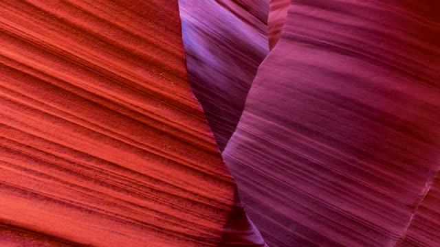 Detail in Rattlesnake canyon
