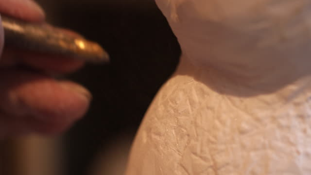 details are very important - mallet hand tool stock videos and b-roll footage