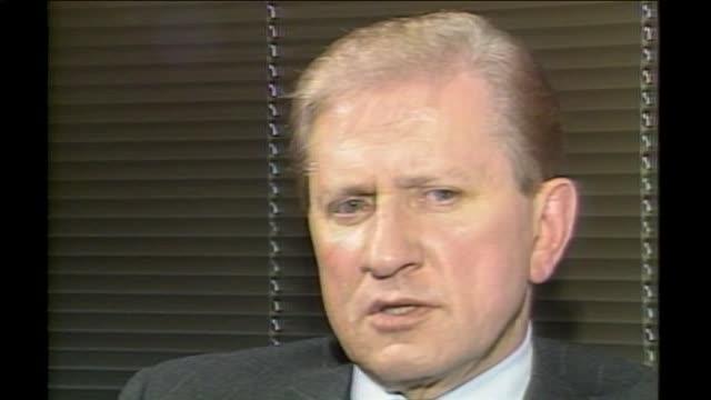 Detective Lt  Joseph Kozenczak Talks About John Wayne Gacy