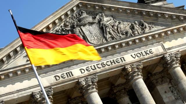 Deutscher Reichstag, Berlin, Germany