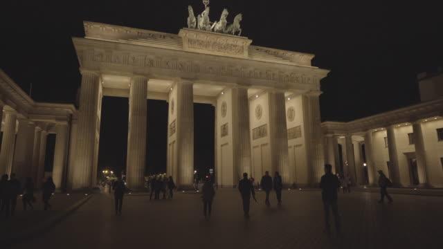 deutschland berlin - berlin stock videos & royalty-free footage