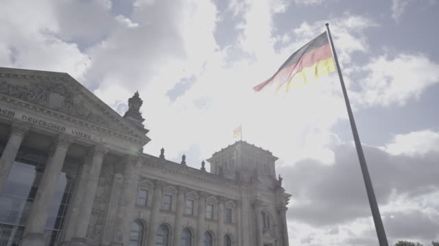 deutschland berlin - powerful stock videos and b-roll footage