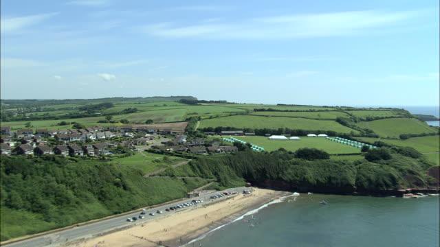 S. Devon Coast Nr. Exmouth