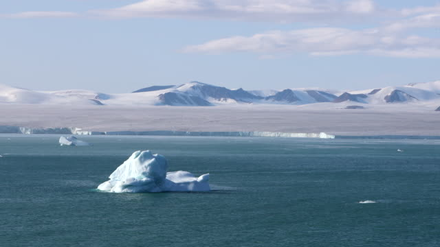devon island in the arctic - pole stock videos & royalty-free footage