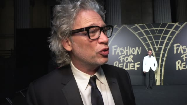dexter fletcher on the event naomi and new directing opportunities at british museum on september 14 2019 in london england - new chance stock videos & royalty-free footage