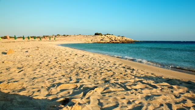 HD: Diakoftis beach, Karpathos island, Greece