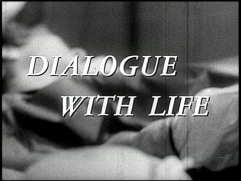 dialogue with life - 1 of 24 - see other clips from this shoot 2135 stock videos & royalty-free footage