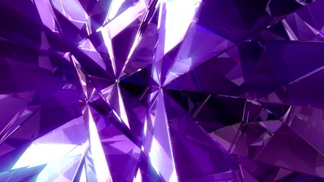 vídeos y material grabado en eventos de stock de anillo diamond 4k - diamante