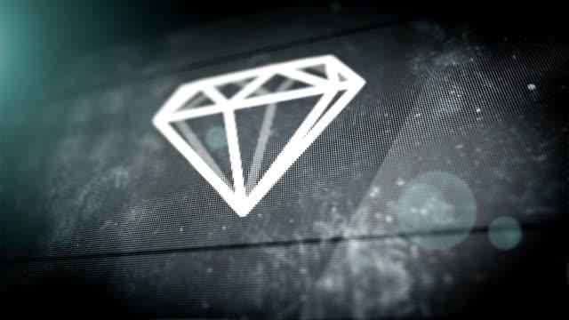 ダイヤモンドブラックの回転ループ