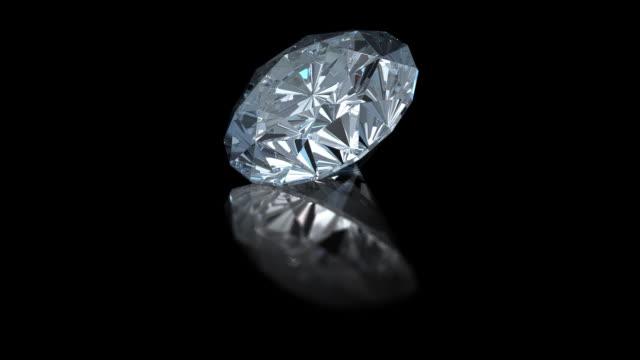 Diamanten auf Schwarz (HD1080