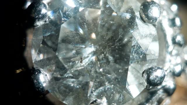 CU Diamond ring