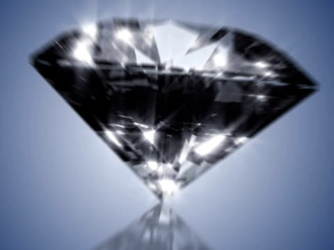 Diamond Scene (loopable)