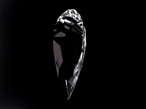 diamond spinning - jewel stock videos and b-roll footage