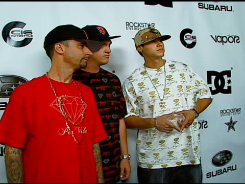 diamond supply co at the subaru / dc shoes x games event at avalon in hollywood, california on august 4, 2006. - subaru stock videos & royalty-free footage