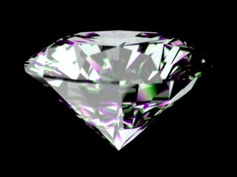 diamond - meno di 10 secondi video stock e b–roll