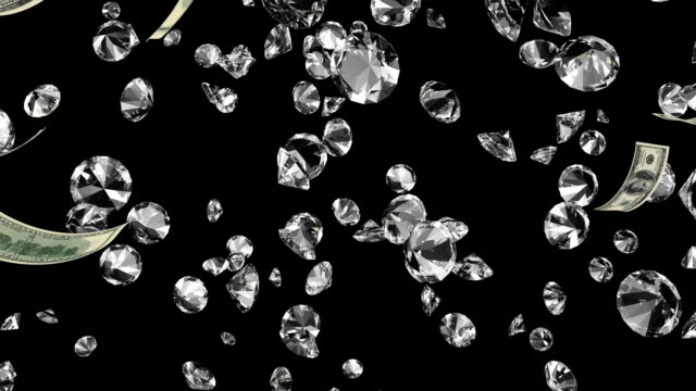 Diamonds #4 HD