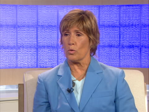 diana nyad talks about her second attempt at an inspirational record swim. diana nyad swimmer diana nyad is an american author, journalist and... - bimini stock videos & royalty-free footage