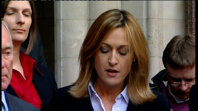 jury rules unlawful killing Reactions Katharine Witty reading statement from Mohamed Al Fayed to press SOT It's been a long fight to uncover the...