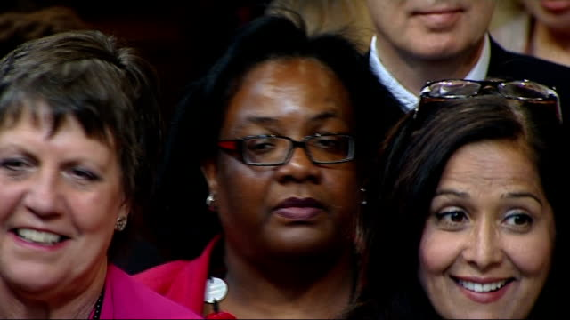 diane abbott criticised for twitter comment about 'white people' r25051010 diane abbott at state opening of parliament 2010 - diane abbott stock videos & royalty-free footage