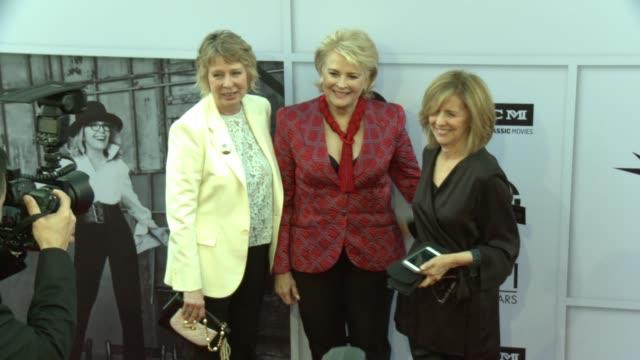 Diane English Candice Bergen at AFI Life Achievement Award Gala Tribute To Diane Keaton in Los Angeles CA