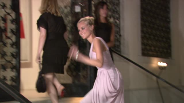 Diane Kruger at the 65th Venice Film Festival Valentino The Last Emperor Red Carpet Arrivals and interviews at Venice