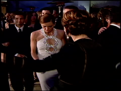 diane lane at the 2004 academy awards ballroom at the kodak theatre in hollywood california on february 29 2004 - ballroom stock videos & royalty-free footage