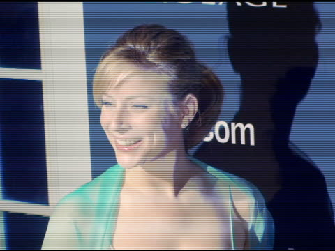 Diane Neal at the Entertainment Weekly's Viewing Party for 2006 Academy Awards at Elaine's in New York New York on March 5 2006