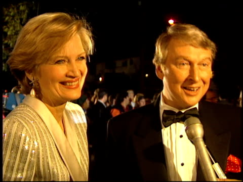 diane sawyer at the comedy awards 94 at the shrine auditorium in los angeles california on march 6 1994 - ジャーマンコメディアワード点の映像素材/bロール