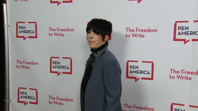 diane warren at 29th annual pen america litfestgala at the beverly wilshire four seasons hotel on november 01 2019 in beverly hills california - diane warren stock videos & royalty-free footage