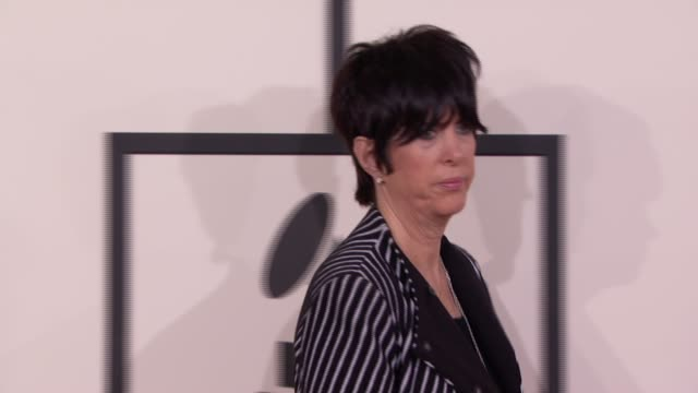 diane warren at 56th annual grammy awards arrivals at staples center on in los angeles california - diane warren stock videos & royalty-free footage