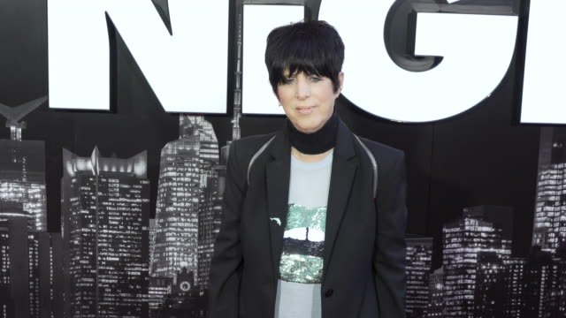 diane warren at the los angeles premiere of late night at the orpheum theatre on may 30 2019 in los angeles california - diane warren stock videos & royalty-free footage