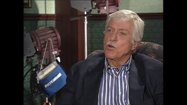 dick van dyke recalls his friendship with stan laurel and learning from him he called me dickiei spent a lot of happy hours with him - stan laurel stock videos & royalty-free footage