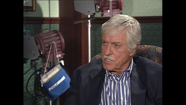 Dick Van Dyke recalls how he was asked to film Chitty Chitty Bang Bang after the success of Mary Poppins