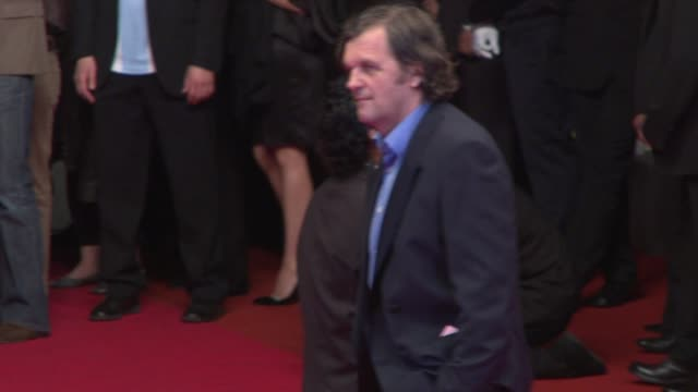 diego armando maradona and emir kusturica at the cannes arrivals for 'maradona' in cannes on may 20, 2008. - cannes stock videos & royalty-free footage