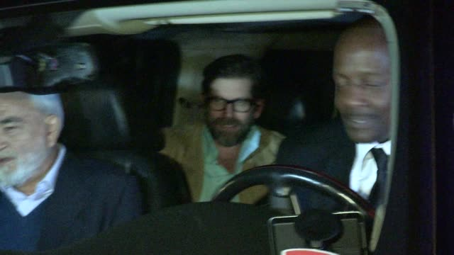 Diego Luna departs Chateau Marmont in West Hollywood 03/14/12