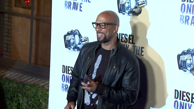 Diesel's 'Only The Brave' Fragrance Launch West Hollywood CA 5/9/09