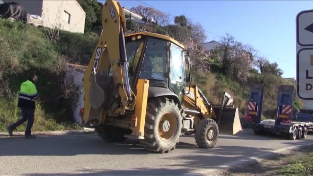 Diggers trying to reach a two year old boy who fell into a deep well in southern Spain a week ago have dug down 52 meters into the ground and will...