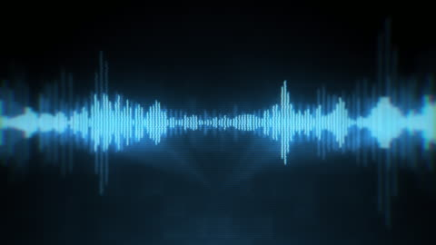 digital audio equalizer - communication stock videos & royalty-free footage