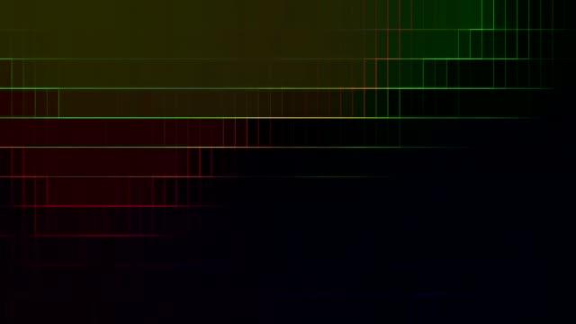 デジタル背景 - ライトウェイト級点の映像素材/bロール