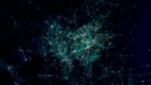 Digital Network Numbers