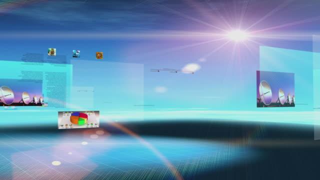 WS CGI Digital newspaper coming together online / Melbourne, Victoria, Australia