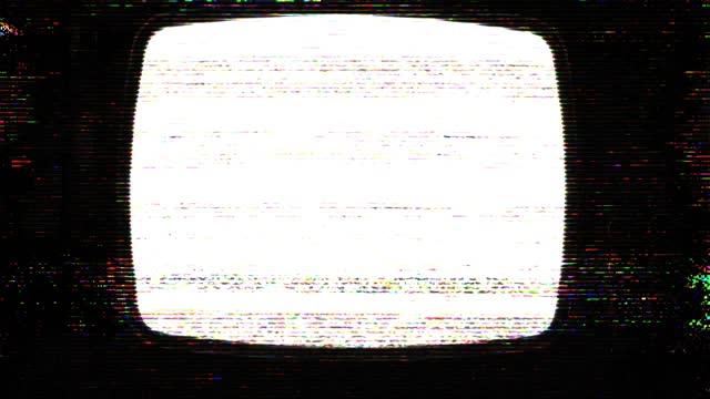 vidéos et rushes de erreur de problème de bruit de pixel numérique dommages vidéo - projection de films