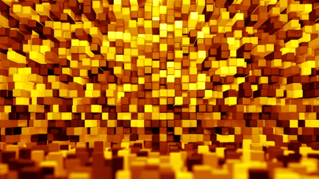 digital room (loopable) - mosaic stock videos & royalty-free footage