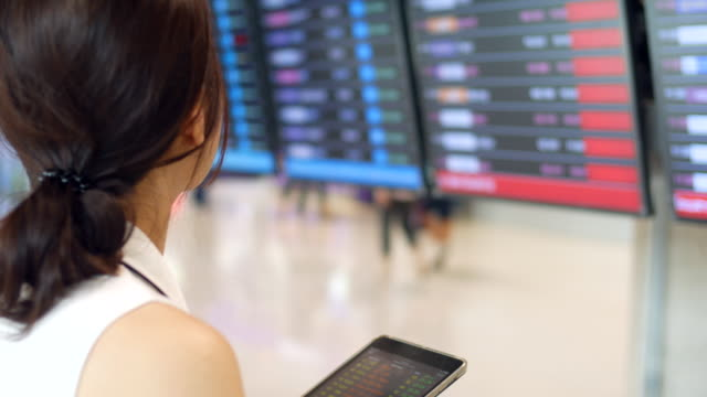 Digital-Tablette-Flight-check