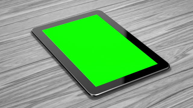 digital tablet on the table - interactive whiteboard stock videos & royalty-free footage