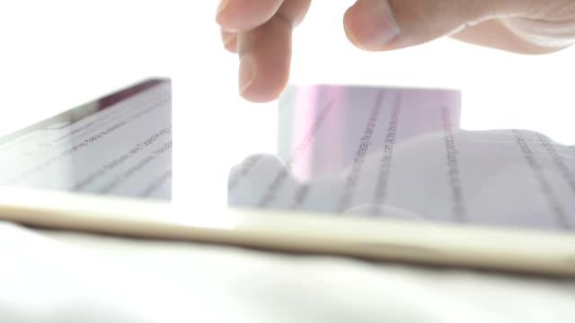digitala tablett