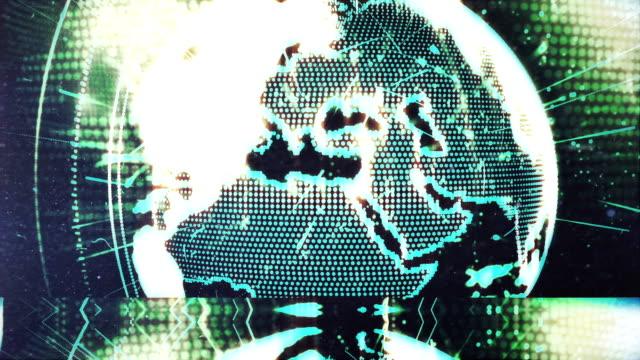 vídeos y material grabado en eventos de stock de mundo digital - pronosticar