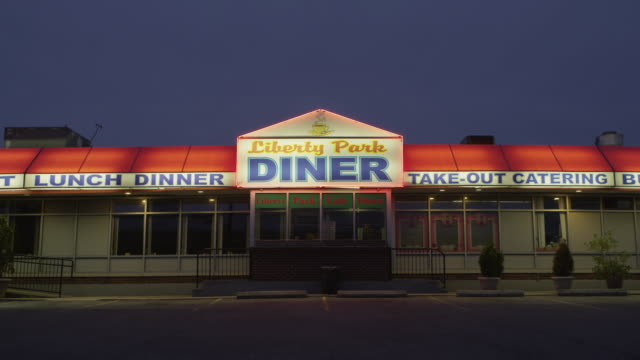 Diner New Jersey