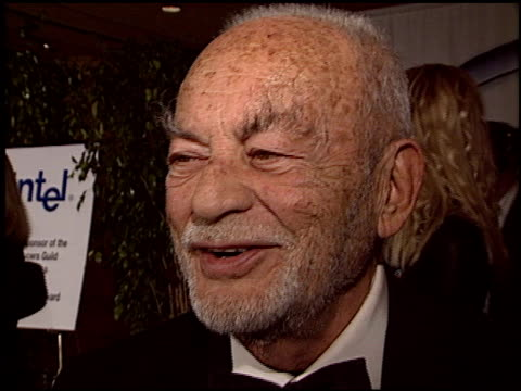 stockvideo's en b-roll-footage met dino delaurentiis at the 2004 producers guild of america awards at the century plaza hotel in century city california on january 17 2004 - producers guild of america