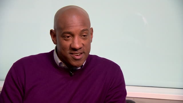 Dion Dublin explaining why the late Cyrille Regis appealed to different generations genders and races